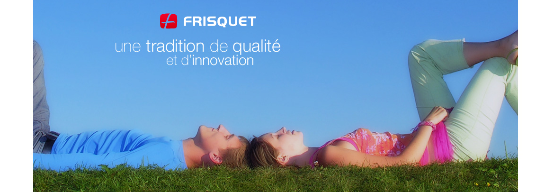 Chaudiere Frisquet
