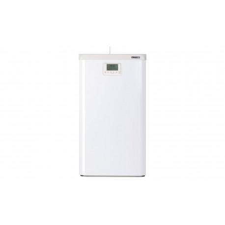Chaudière gaz condensation sol Frisquet Prestige 25 KW