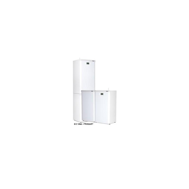 chaudi re gaz condensation sol frisquet prestige upec 25 32 45 valenciennes. Black Bedroom Furniture Sets. Home Design Ideas