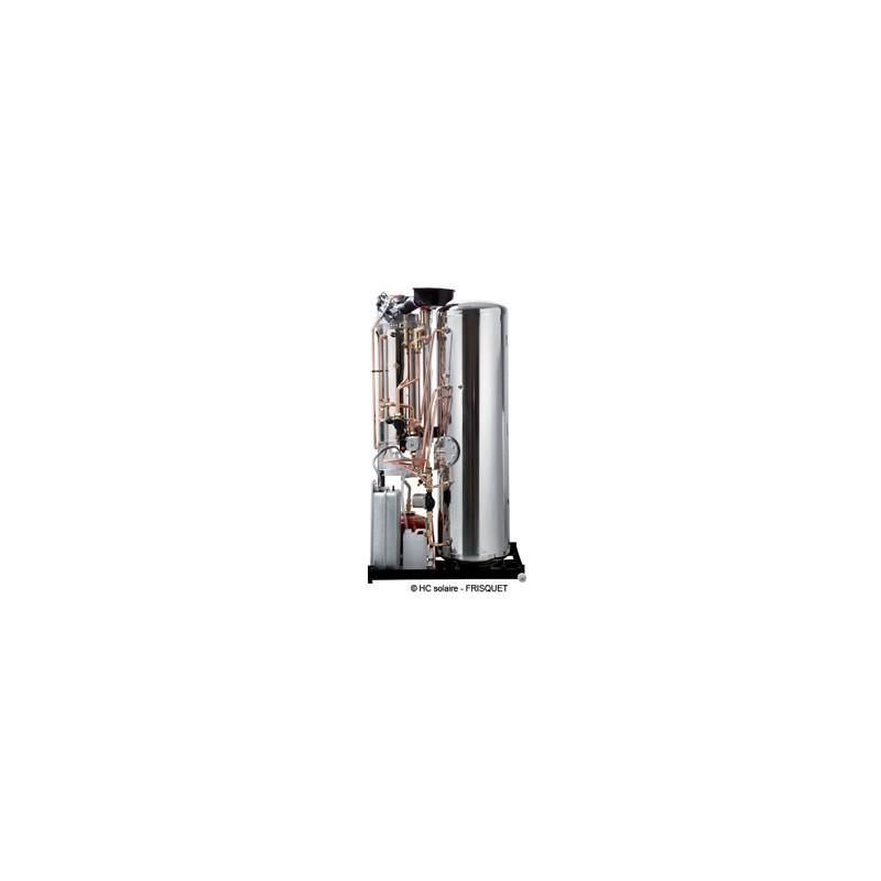 Chaudi re gaz condensation sol frisquet hydroconfort - Chaudiere gaz condensation frisquet ...