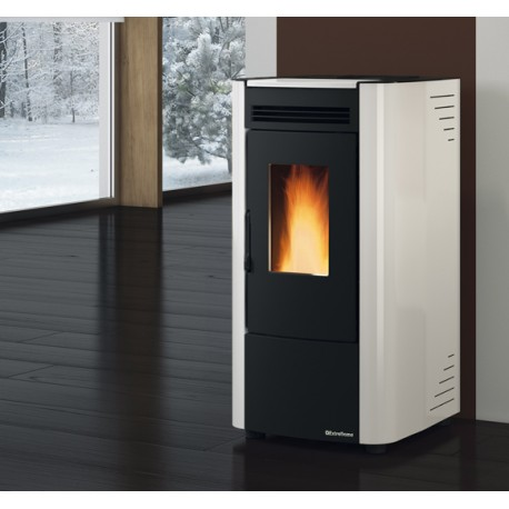 Poele a granules Nordica Extraflamme Ketty