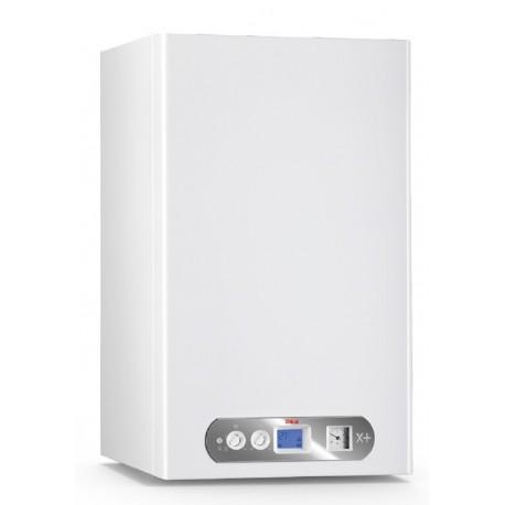 Chaudière à condensation X+ C 24 - ECS