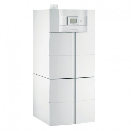 chaudiere gaz au sol condensation vl 100 twineo de. Black Bedroom Furniture Sets. Home Design Ideas