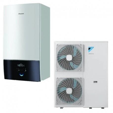 Pompe à chaleur Air / Eau Daikin Altherma 3 H W