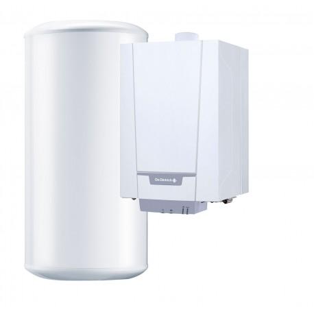 chaudiere a condensation gaz naneo EMC-M 24 bs 80