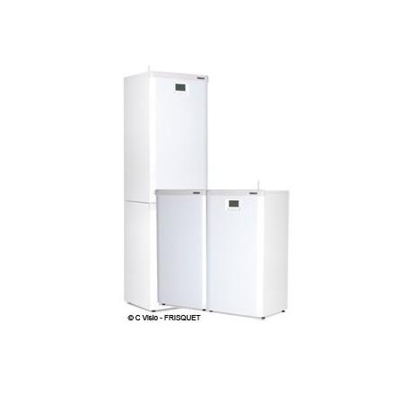 Chaudière gaz condensation sol Frisquet Prestige 32 kW