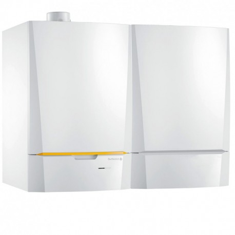 chaudiere a condensation gaz Innovens MCA 15 BS 60
